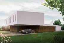 Casa San Eliseo | Proyecto C / Arq. Sebastián Cseh – Arq. Juan Cruz Catania – Dynamo