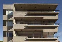 Anchorena | Proyecto C / 2da. Mención en la Categoría Vivienda Colectiva, Premio CAPBA 2014 (Colegio de Arquitectos de la Provincia de Buenos Aires). Autores: Arq. Sebastián Cseh - Arq. Juan Cruz Catania.