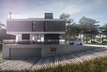 Casa Pinamar | Proyecto C / Autores: Arq. Sebastián Cseh - Arq. Juan Cruz Catania.