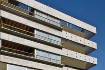 Alberdi | Proyecto C / 2do. Premio Categoría Vivienda Multifamiliar - Bienal 2009 Colegio de Arquitectos de la Provincia de Buenos Aires. Autor: Arq. Sebastián Cseh. Equipo de Proyecto: Juan Cruz Catania.