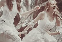 Princess Princess / Two sisters. One crown.