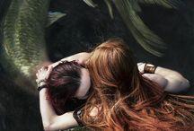 * aes: mermaids