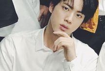 ch   a a   bts   Kim Seokjin / my future husband