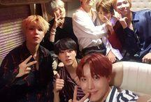 kpop   bts squad