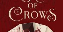 Six of Crows & Crooked Kingdom