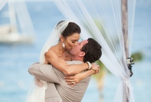 Weddings to Inspire / Destination weddings at Hacienda Cocina y Cantina in Cabo San Lucas, Mexico