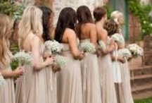 Great Tans (wedding color)