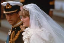 Princess Diana's Wedding / by Julia Forster