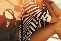 Style Inspiration: Resort Wear / What to pack for the perfect Cabo holiday...
