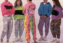Hammer Pants / Who doesn't love a pair of hammer pants?!