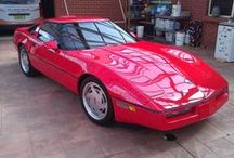 80s Cars / Cars and trucks from the 1980's. 80's automobiles.  / by Extreme 80's