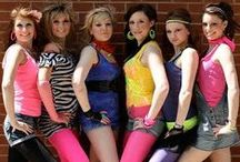 80s Outfits / 80s Outfits: Anything and everything relating to outfits from the 80s.  / by Extreme 80's