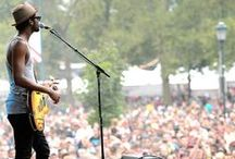 Music Festivals / This board features photos from music festivals occurring around the world!