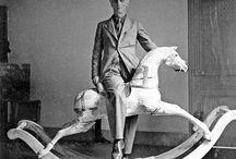 Surreal'Max Ernst
