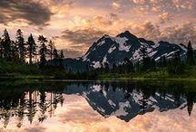 Wonders of North Amerika