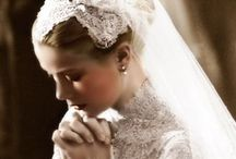 Princess Grace's Wedding / by Julia Forster