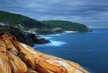 Wonders of Austalia