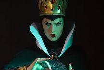 Evil Queen / by Julia Forster
