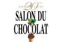 Salon Du Chocolat 2014 / Il meglio del Salon du Chocolat 2014!