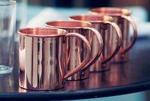 COPPER ORANGE WE ❤ / Copper orange de kleur in 2015