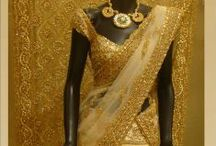 Indian Wedding Dresses / Get an idea for selecting best dress..........