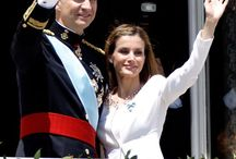 Spanish Royal Family / by Julia Forster