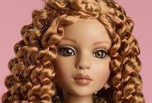 WILDE IMAGINATION - Ellowyne / Magnifiques poupées de 40 Cm