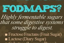 Gluten Free Recipes/FODMAP / Current way of eating to resolve heath issues. It can be done. It will be done.