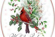 przydasie - Boże Narodzenie