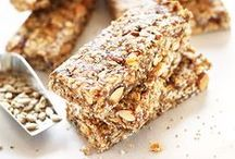 Feelgood breakfast / Vegan recipes for a feelgood-boost start of the day!