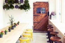 Ciknic - Dining room / Moodboard