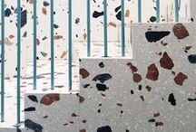 Ciknic - Wall & Floor tiles / Moodboard