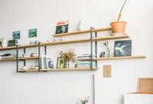 Ciknic - Shelves