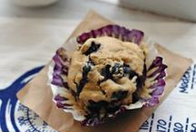 Muffins / Delicious muffins for breakfast and snack!