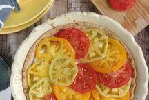 Dinner - Meatless / Meatless Monday dinner ideas.
