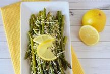 Side Dishes - Hot / Hot side dishes to compliment any meal you create.