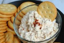 Appetizers Cold / Cold appetizers perfect for a party, game day, or family game night. Easy appetizers to make.