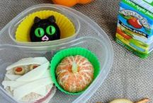 Lunch Ideas - Kids / Lunch ideas for kids that they will eat.