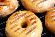 Grilling - Desserts / Sweet Treats to make on the grill at home or while camping!