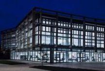 Conoce la biblioteca / Ezagutu liburutegia / Instalaciones, secciones, espacios y servicios.