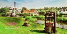 "Belanda Utara / Di propinsi Belanda Utara terdapat banyak lokasi wisata cantik yang patut untuk di kunjungi. Jika punya rencana kemari, coba cek board ini ""Belanda Utara"". ~ep~"