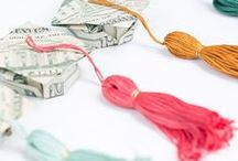 Money Origami Graduation Gift Ideas / Gift ideas that fold money for high school graduates