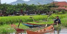 """Jawa Tengah / Di Pulau Jawa, banyak terdapat tempat-tempat wisata yang wajib di kunjungi. Disini Saya akan memaparkan tempat-tempat wisatanya. Coba cek di Board """"Jawa Tengah"""". ~ep~"""