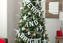 Holiday Decor / by Vicki