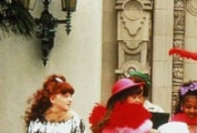 80's&90's childhood / by Kelly Addington