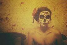 Dia de los Muertos / by Megan Marr