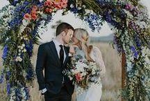 Wedding / by Emma Ellis