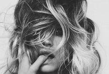 hair/nails / by Emma Ellis