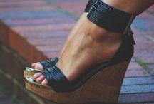 Shoes / by Emma Ellis