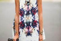 Fashion / by Emma Ellis